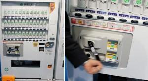 Hand-crank Vending Machine: What's The Idea?