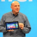 Microsoft Announces New Surface Tablet