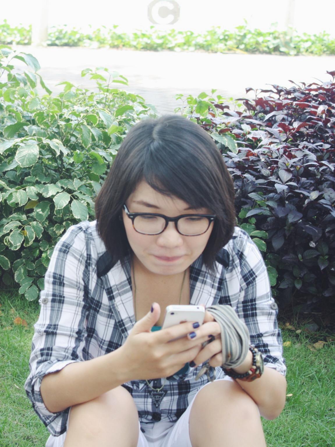 Vo Thi Kim Tien – 2 Years Marketing/Social Media