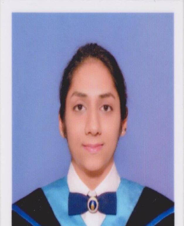 Praveena Chamaranan Resume