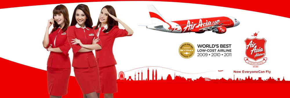 Facebook Admin – Thai AirAsia Co., Ltd.