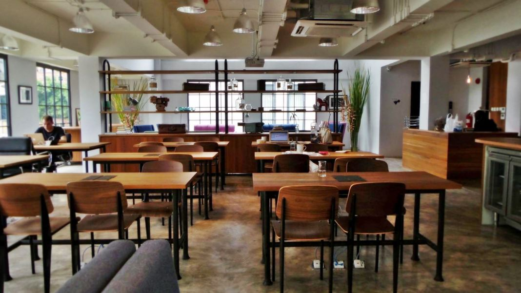 The Rise Of Co-Working Space In Asia – Thailand Business News