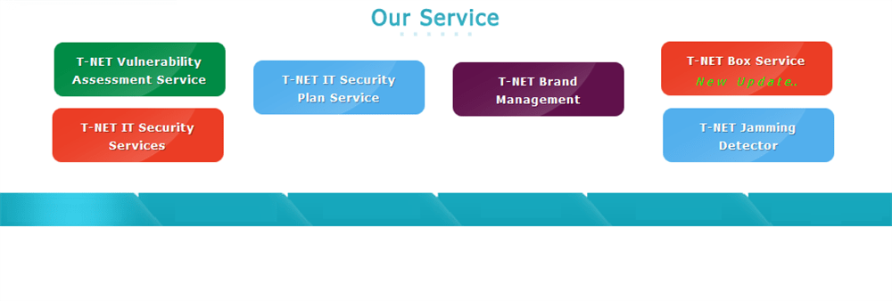 IT Consultant – T-Net Co., Ltd.
