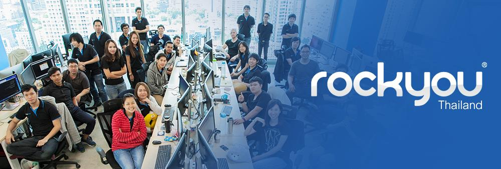 QA Analyst – Rockyou (Thailand) Co., Ltd.