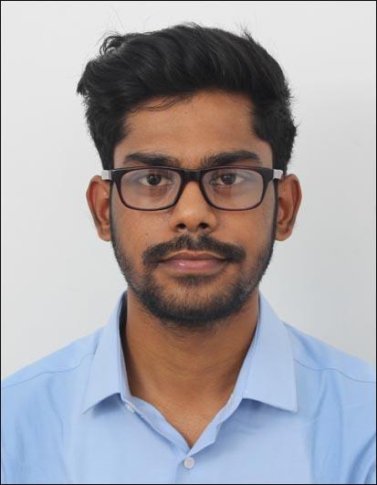 Nabajit Ghosh CV & Resume
