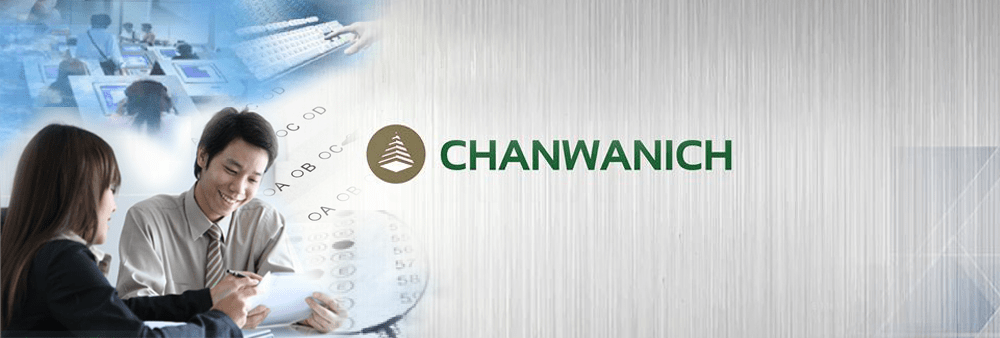 Senior Tester – Chan Wanich Co., Ltd.