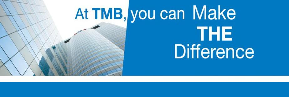 Team Head of Credit Risk Data & Rule - TMB Bank Public