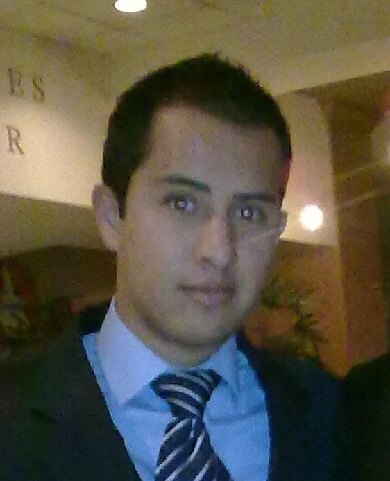CV – Fernando Rios