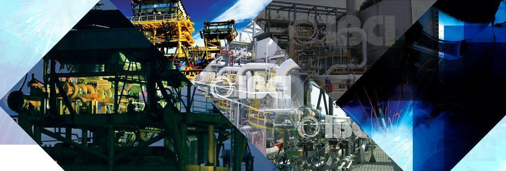IT Service (1 Position) – IBC Industrial Co., Ltd.