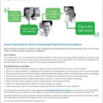 Standard Chartered Bank Career Opportunity Bangladesh