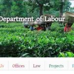 Department of Labour Jobs Circular 2017 dol.gov.bd
