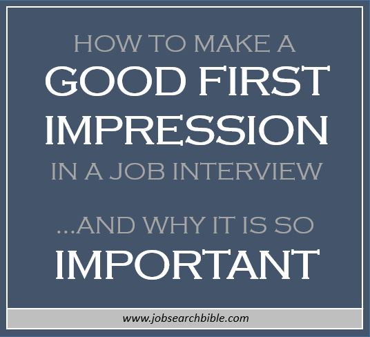 Why a Great Resume is Your First Step to a Successful Job Interview