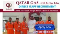 Multiple Job Careers at QATAR Gas Company | Jobs in Qatar 2017