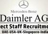 Daimler Careers and Job Opportunities Teleo Vacancies
