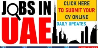 Jobs in UAE Daily Updates