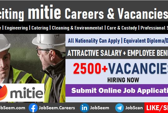 Mitie Careers in United Kingdom Security Job Vacancies Submit Online Job Application