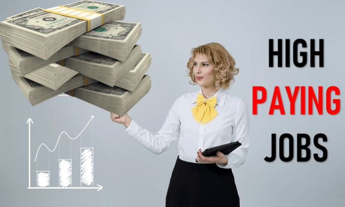 Top Paying Jobs in Canada Most Paid Highest Careers with Salaries