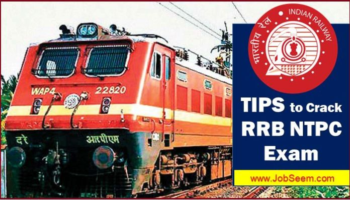 RRB NTPC Exam Tips To Crack In First Attempt- India Railways Exam