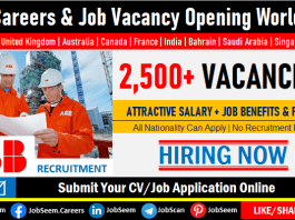 ABB Careers Opening and Recruitment, Exciting Hitachi ABB Job Vacancies and Employment Opportunities Worldwide