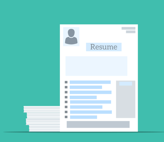 How to Design a Resume for Delivery Driver Job