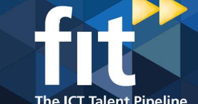 Deirdre Arnold discusses the new tech apprenticeships they offer at FIT