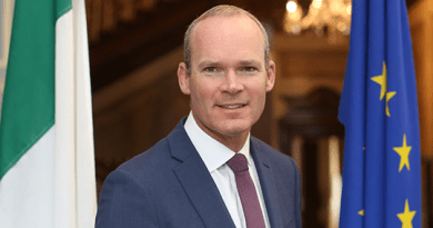 Tánaiste and Minister for Foreign Affairs, Simon Coveney, to launch Jobs Expo Cork