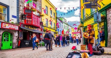 Galway Jobseekers Report Mental Health Strain and Housing Fears in Survey