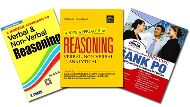 IBPS Bank Exam Books