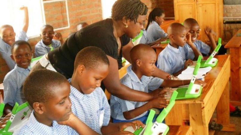 ICT  Skills Teacher