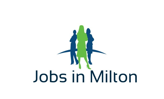 Jobs in Milton