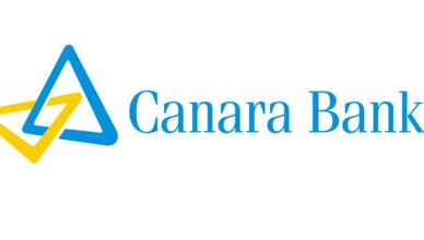 Canera Bank Logo