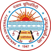 pu chandigarh logo panjab university