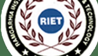 riet phagwara logo