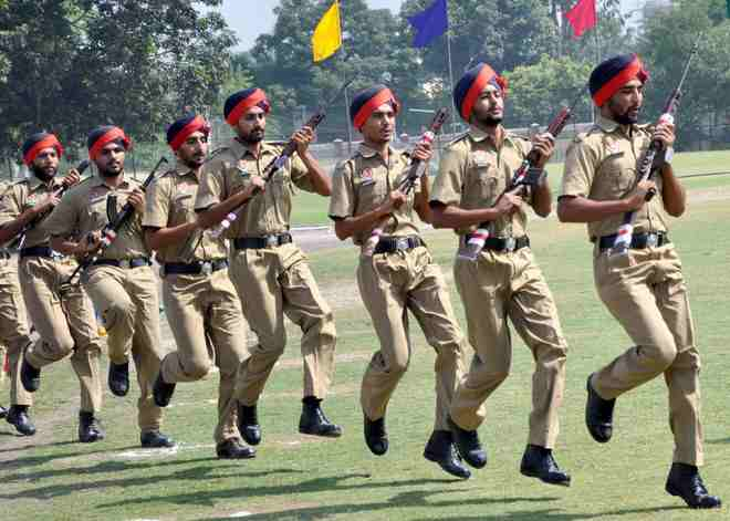 Punjab Police Bharti 2018 - 4000 New Notification (June 2018)