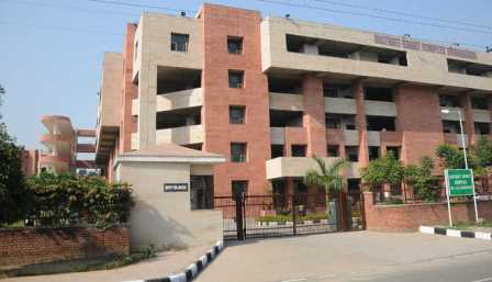 district court chandigarh photo