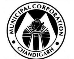 municipal corporation mc chandigarh logo