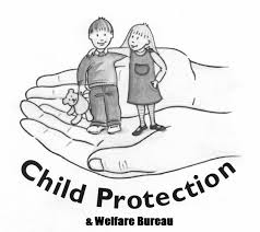 DISTRICT CHILD PROTECTION SOCIETY LOGO
