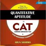 quantitative book by arun sharma