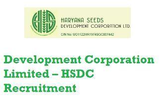 haryana seeds development corporation ltd. logo