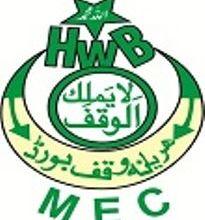 mewat engineering college logo