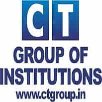 ct group of institutions jalandhar logo