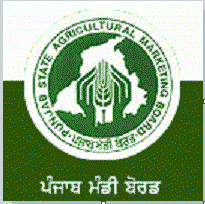 punjab mandi board logo