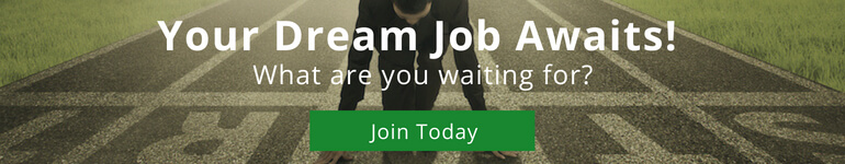 your dream sports job awaits