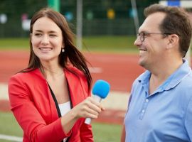 Jobs In Sports Career Insights: How to Get a Job in Sports Journalism