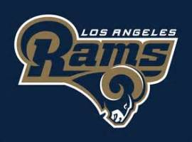 The Rams Will Shine Up Los Angeles