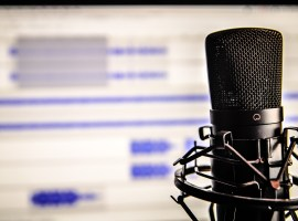 The Best Podcasts for Professionals Seeking Sports Jobs