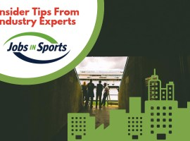 How to Get Into Sports Marketing and PR