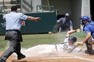 baseball jobs