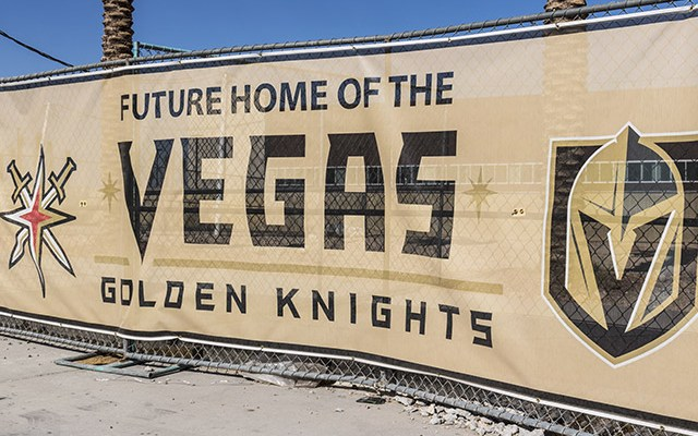 4 Important Sports Values We Can Learn from the Vegas Golden Knights