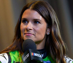 danica patrick influential women in sports 2018